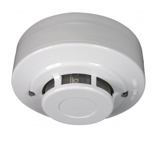 Optical smoke detector SD119-4